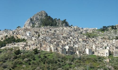 Alla scoperta di Caltabellotta