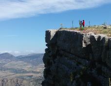 Itinerario Trekking alla Kadera