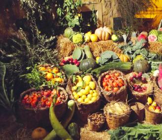 I volti dei Monti Sicani tra cibo, tradizione e cultura