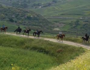 Tour Monti Sicani